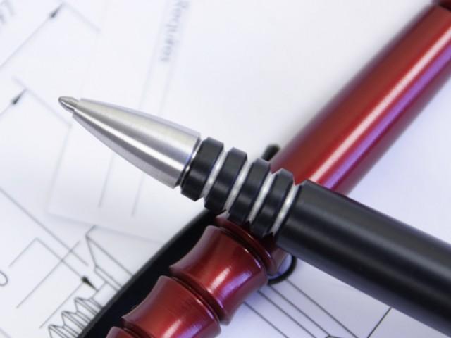 Ultimate Clicky Pen