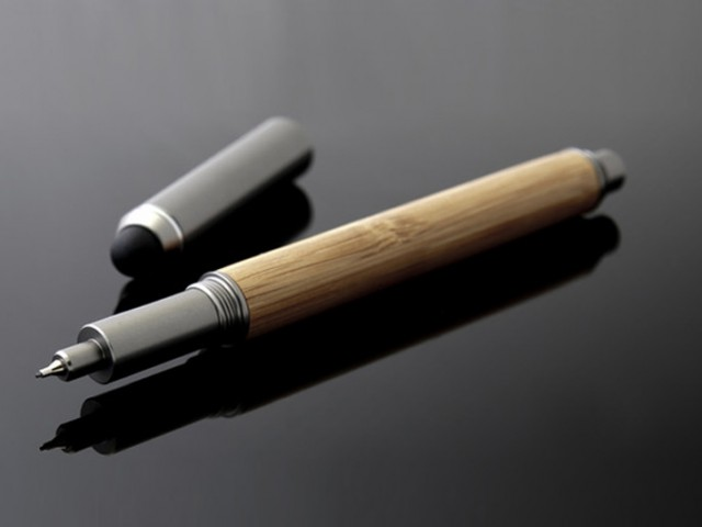 Eco-Essential Pencil