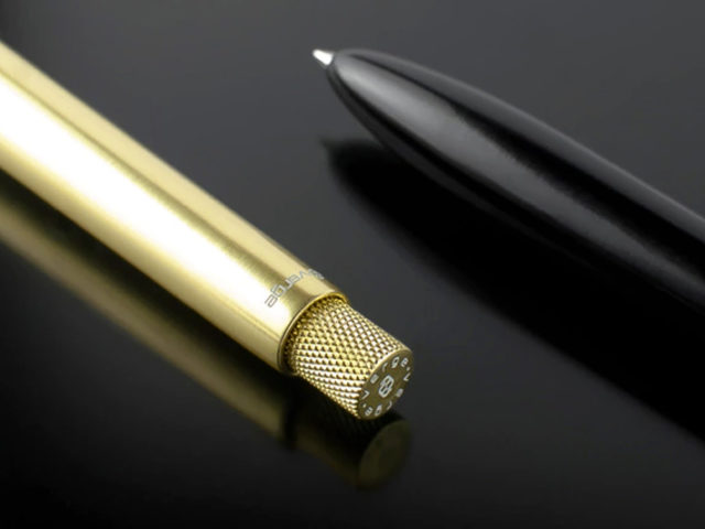 SENS – the most minimalistic pen