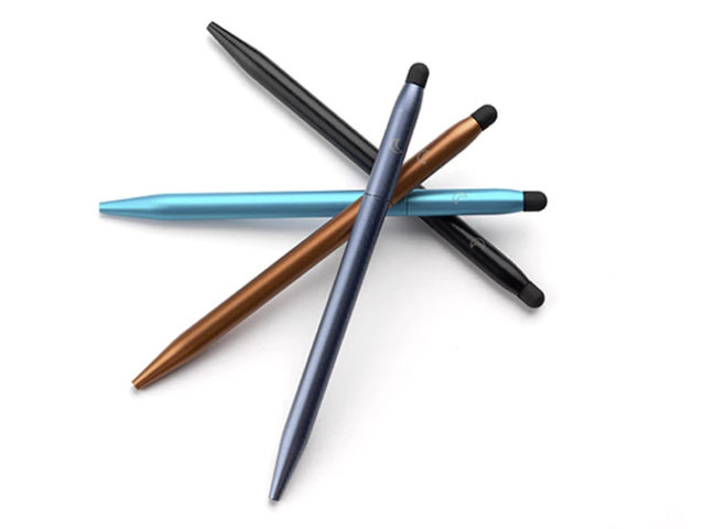 DUO | Ultimate Ballpoint Pen and Stylus